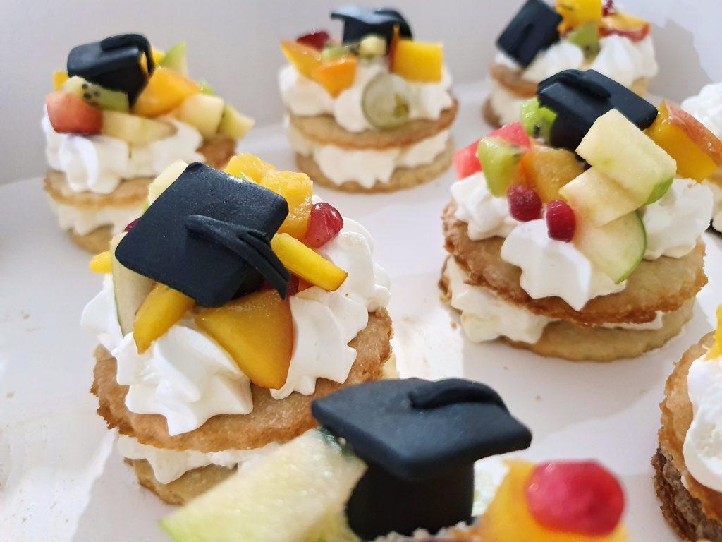 עוגה לסיום תואר