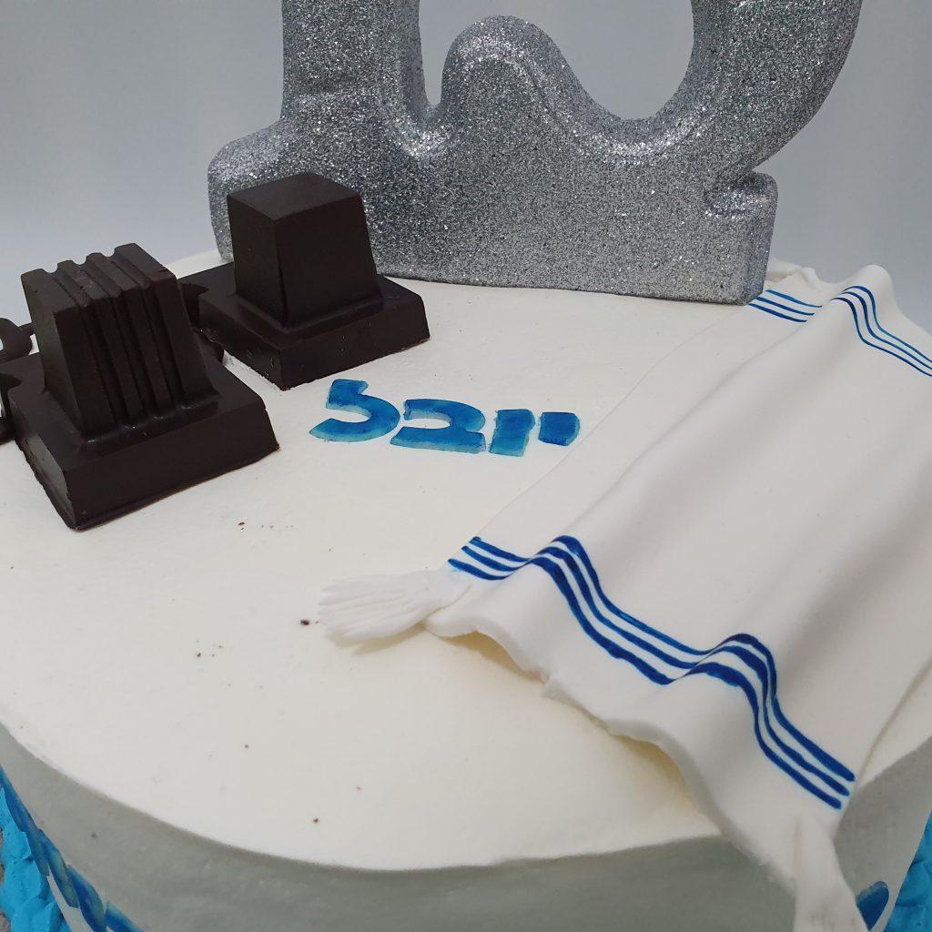 עוגה לבר מצוה